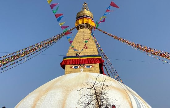 Kathmandu Valley Sightseeing Day Tour