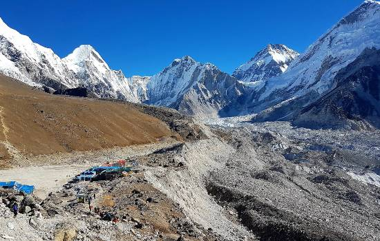 Road to Mount Everest: A New Bridge Connects to Khumbu Region