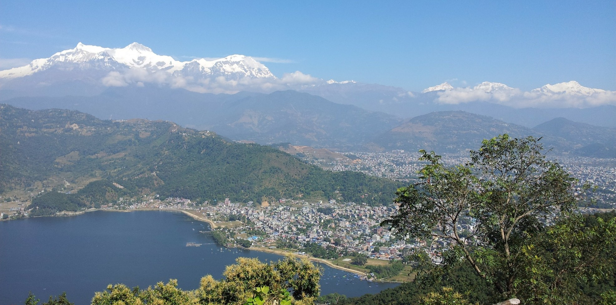Panchase Trek (Pokhara View Trek)