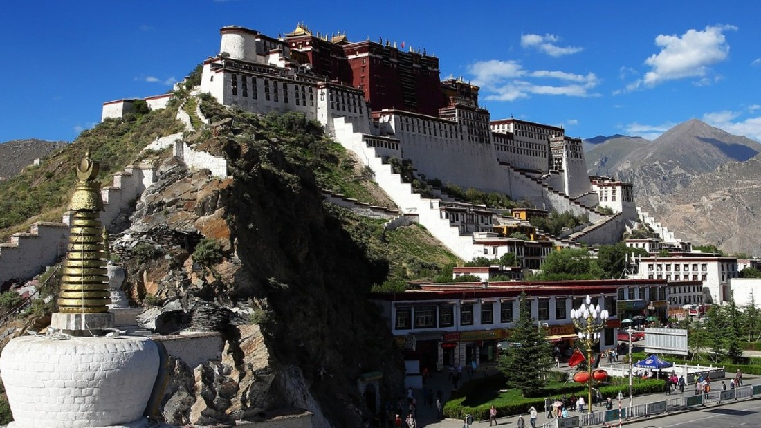 Things To Do In Lhasa, Tibet | Attractions In Tibet