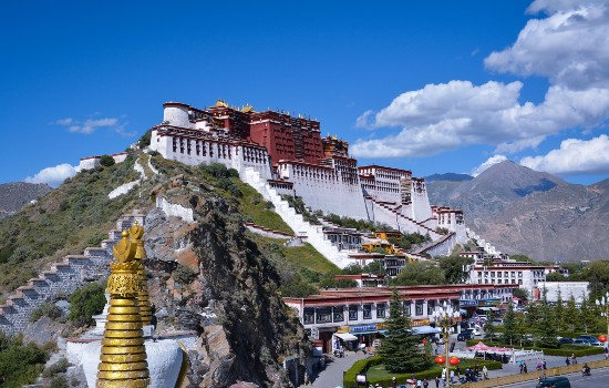 How to enter Tibet from Nepal | Tibet Visa from Kathmandu