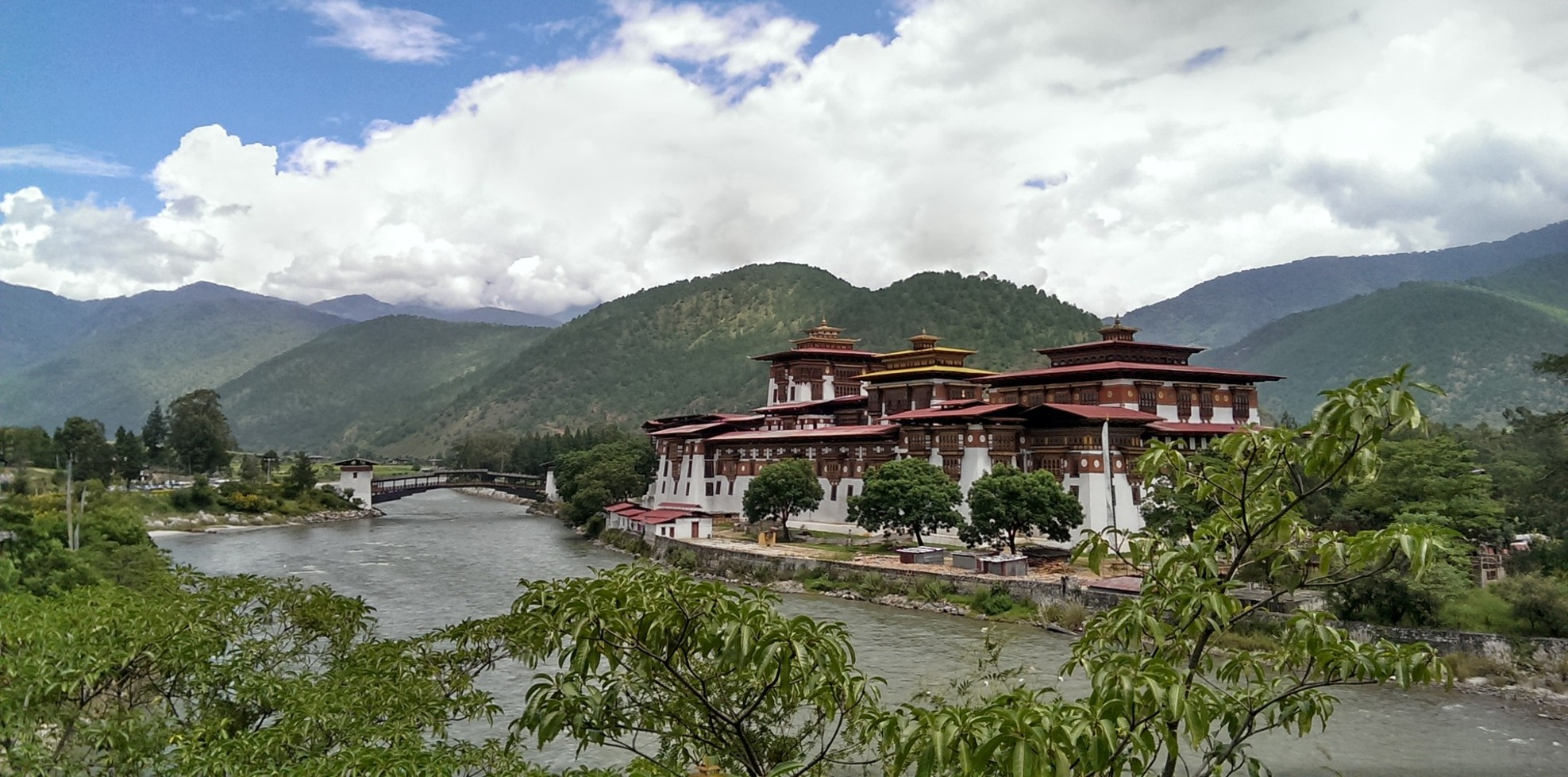 Bhutan the Last Shangri-La Tour