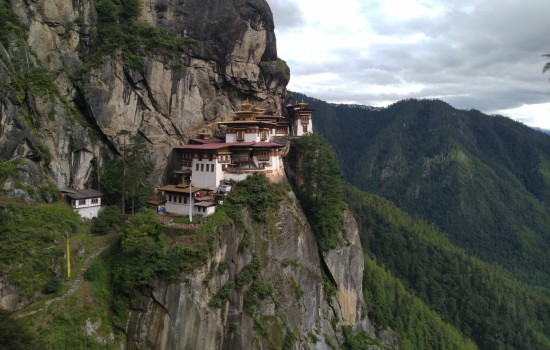 Top 10 Things to Do In Bhutan including Popular Tourist Destinations