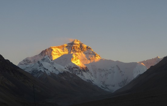 Lhasa Everest Base Camp Overland Tibet Tour