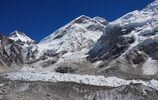 Everest Base Camp Trek with Bhutan Short Tour -17 Day