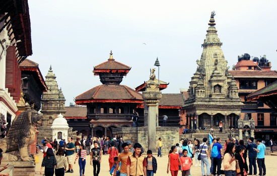 2 Nights 3 Days Shortest Nepal Tour Package