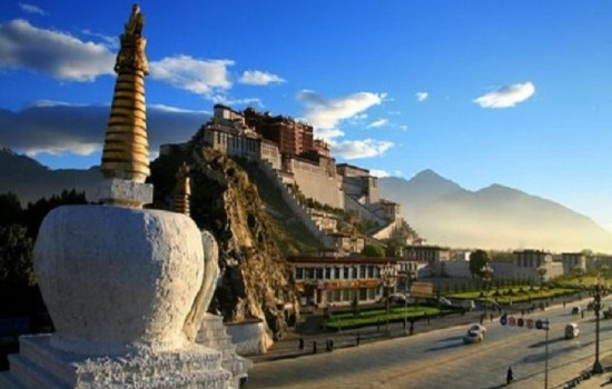 Cross Country Tour (Tibet, Nepal and Bhutan)