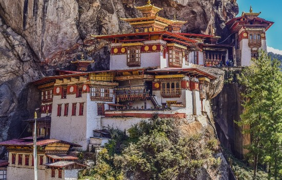 Shortest Bhutan Tour 03 Days 02 Nights