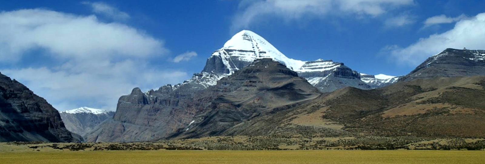 A Pilgrimage to Mt. Kailash and Mansarovar