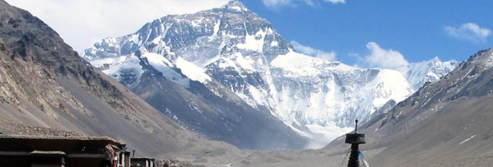 Lhasa Everest Base Camp (EBC) Tibet Tour