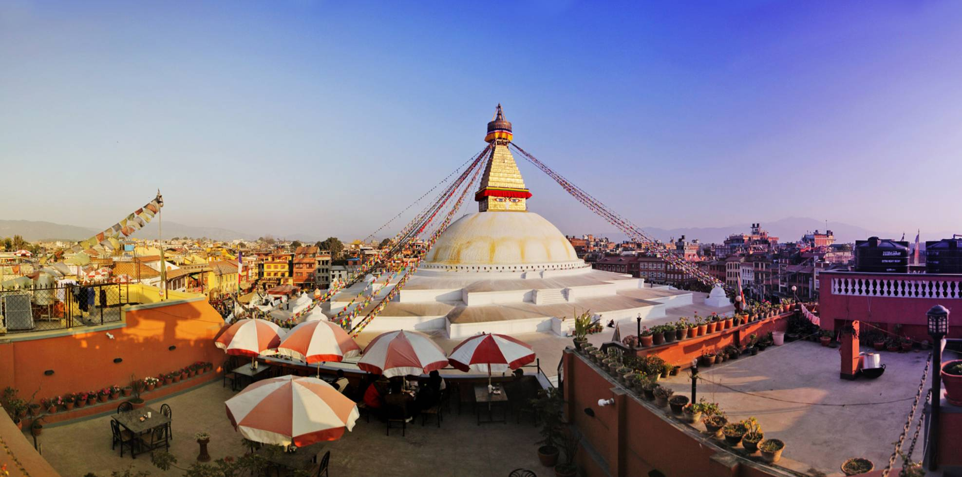 Authentic Nepal Tour Itinerary 14 Days