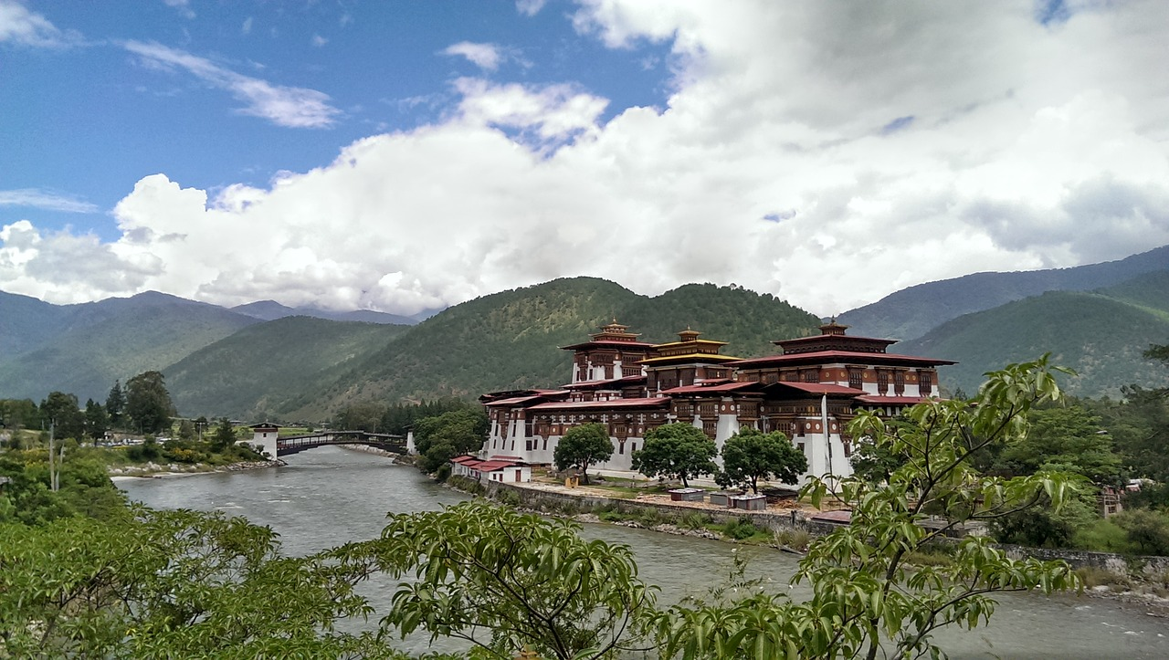 Bhutan Ends Free Entry for Regional Tourists including India